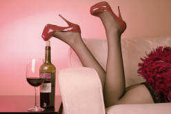 Red Red Wine Romance ~ a Poem