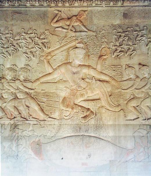 Legend Behind Kumbh Mela