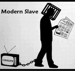 Are you a modern slave?