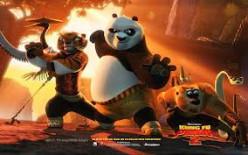 Top Ten Animation Movies