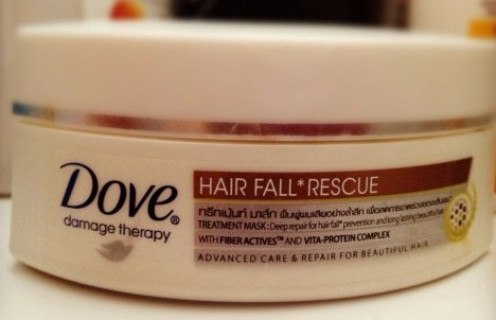This hair fall treatment works for me.