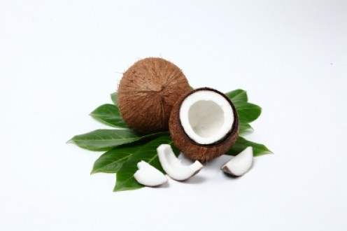 the skin loves coconut oil and it is incorporated in many homemade skin and beauty products.