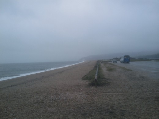 Slapton Sands, South Devon