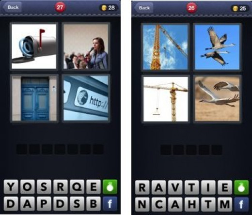 Test your knowledge trying to guess these words