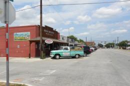 Historic Downtown Buda TX
