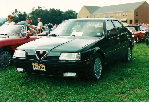 2000 New Hope Auto Show (1 of 3)