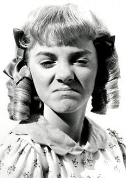 Nellie Olsen: Little House on the Prairie,  Legendary Spoiled Child