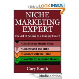 What is niche marketing?