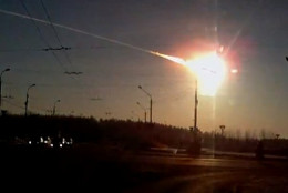This large meteor in Russia is just the beginning of what will become a common event in the coming months.