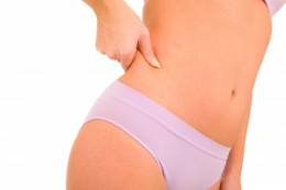Belly wrapping may help you get back to your pre-pregnancy body faster.
