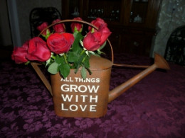 A clever Valentine's gift from the hubby