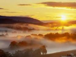 Each Daybreak A Brand New Start.