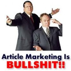 Why Article Marketing No Longer Works and What You Can Do About It