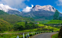 Munnar - a Must See Paradise in Kerala, India