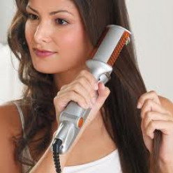 Why You Should Use Iron Spray with your Hair Straightener