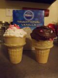 Ice Cream Cone Cupcakes Recipe
