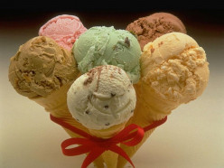 What is your favorite ice cream flavor?
