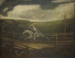 Albert Pinkham Ryder Biography