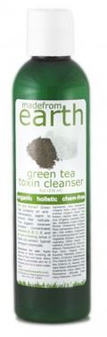 Made from Earth Green Tea Toxin Cleanser: Review