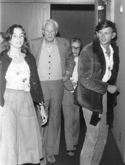 Herbert Marcuse: One Dimensional Man