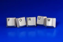 Do you use any forum for marketing your articles?