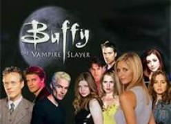 Buffy the Vampire Slayer Season 1 Episode 3: Witch