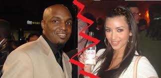 Kardashian and Thomas