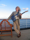 Jazz Guitar: Easy Access Chords