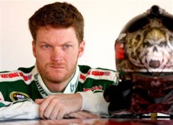 The Ghost of Things to Come for Dale Earnhardt Jr