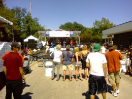 Katy Rice Harvest Festival