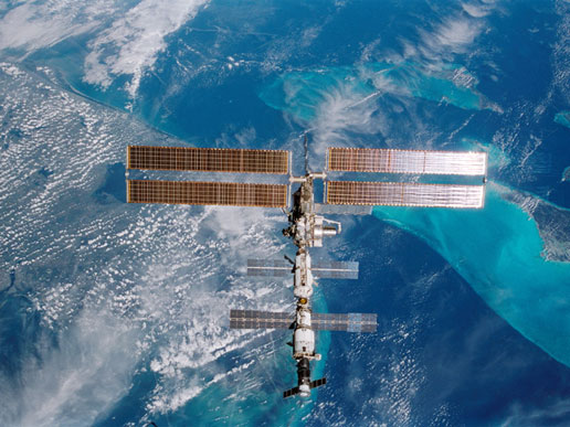 The International Space Station (IIS)
