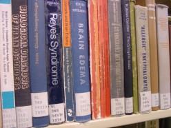 Disease-specific volumes