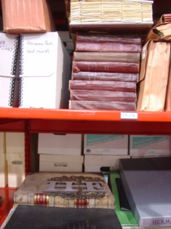 Hospital Log Books