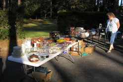 How To Have a Great Garage Sale