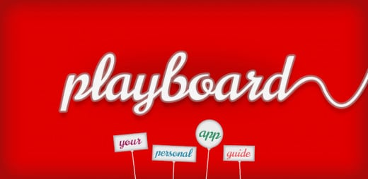 The store for apps - Playboard app store