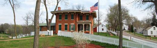 Grant's Galena Home