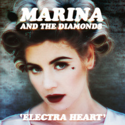 Marina and The Diamonds E.V.O.L: a Review