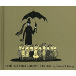 An Edward Gorey Biography