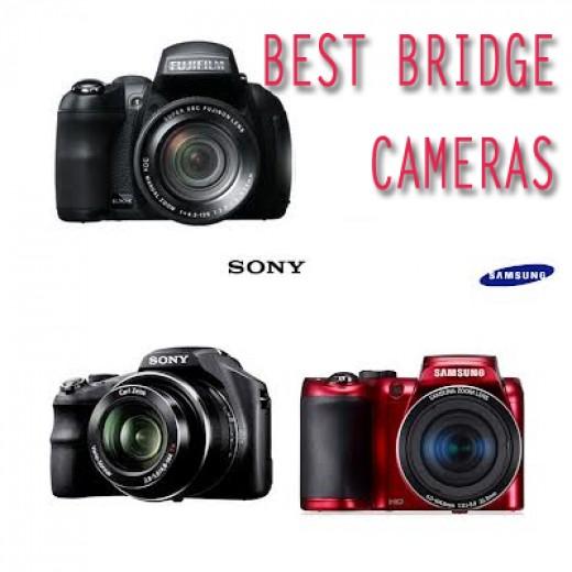 Which Bridge Camera will you buy?