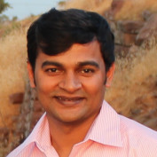 chandreshjoshi profile image