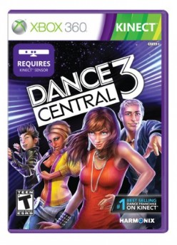 Monday Funday - Dance Central