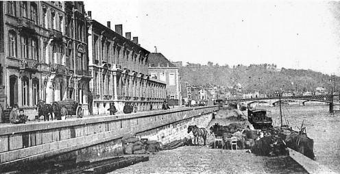 Quai Roosevelt, Liège