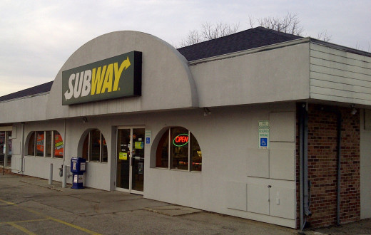 Subway offers Footlong Subs