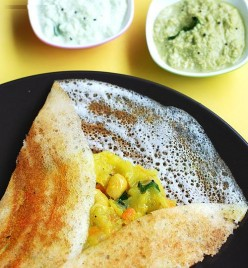 Different Types of Dosa Recipes