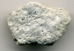 Pumice which is very pourous and lightweight was found floating in the waters 3 months after Krakatoa erupted.