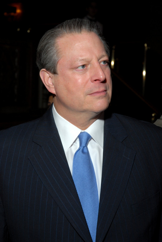 It's hard to pinpoint when the Democrats became the party of full-metal-jacket narcissism, but it's believed to be around the time that Al Gore claimed he created the Internet.