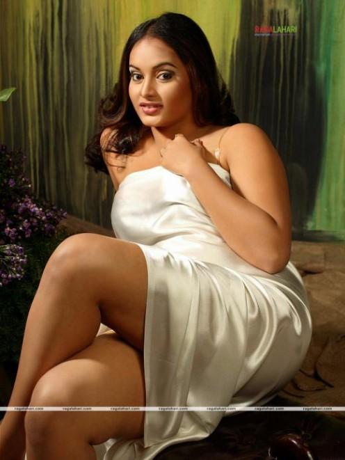 Telugu Heroines Hot