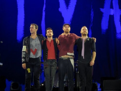A New Coldplay Album in 2019?