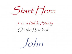 The Book of John, Who is the Apostle John? Part 1 - a character study