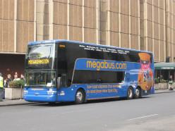 The Megabus Experience